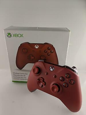 UPGRADED Microsoft Xbox One Wireless Bluetooth Controller + Rechargeable Battery