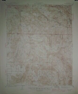 3 USGS Topographic Maps 15 minute from California with railroads