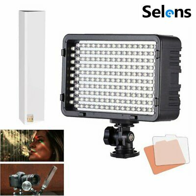 """LED Continuous Light Lamp + Crystal Mitsubishi Column Ball 1/4"""" for Photography"""