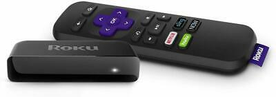 Roku Premiere | HD/4K/HDR Streaming Media Player, includes HDMI Cable