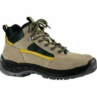 Scarpa Anti-Infortunistica Sekon 621