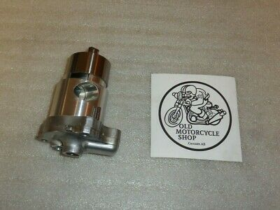 2009 09 Kawasaki Er650 Ninja Engine Motor Oil Pump