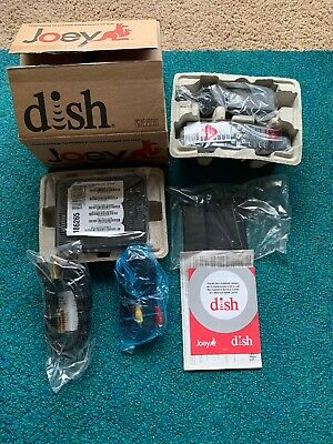 Dish Network Joey Receiver