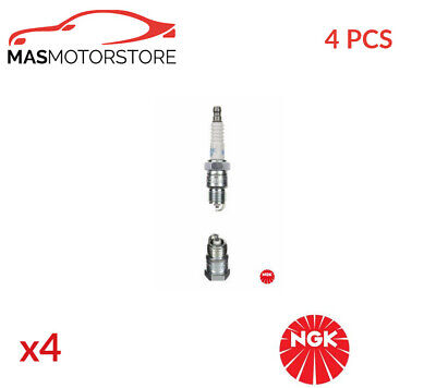 NGK Spark Plug Single Piece Pack for Stock Number 2727 or Copper Core Part No BPR4FS-15