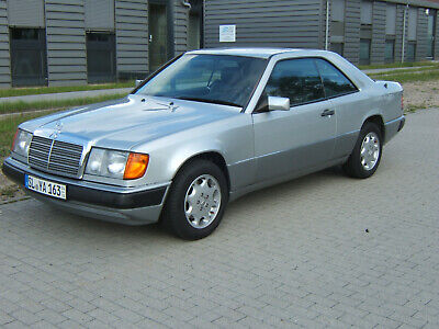 Mercedes Benz  300 CE-24  Coupe