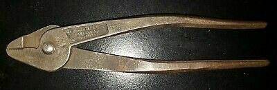 Excellent Condition US Wire Cutters