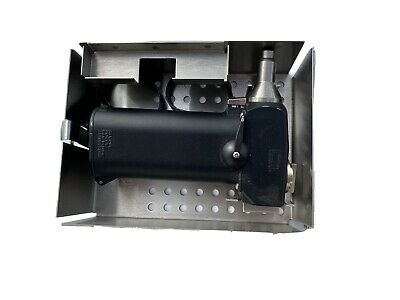 Concept Inc. Autoclave Hand Drill with Autoclave Box and