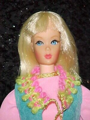 DRAMATIC NEW LIVING BARBIE in GYPSY SPIRIT OUTFIT MOD LASHES