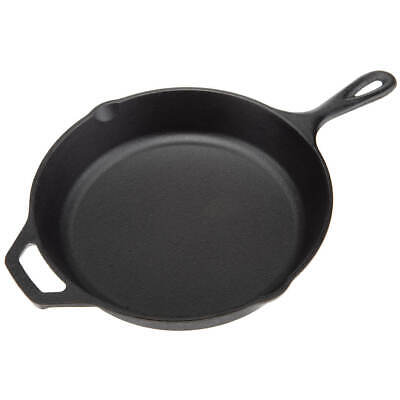 "Lodge 10"" Cast Iron Skillet Pre-Seasoned"