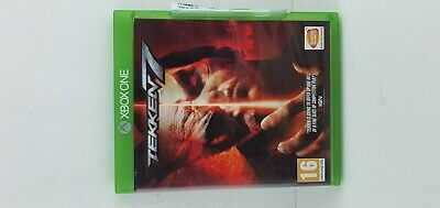 XBOX ONE tekken 7 game Spiel