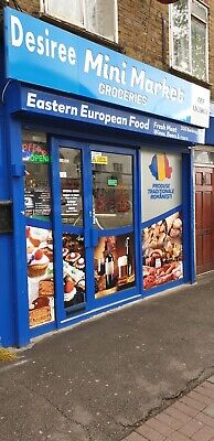 Business For Sale OFF LICENCE, GROCERY SHOP, Convenience Store (Barking,London)