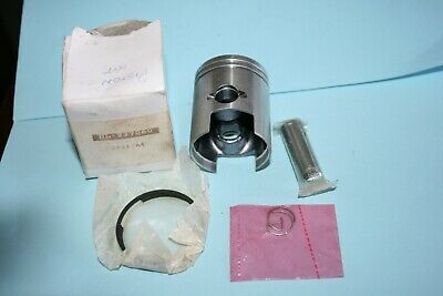 SUZUKI RM LT TS FZ FR ZR GT AY50W STD PISTON & RING SET 41.00mm 50cc
