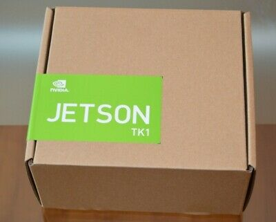 NVIDIA Jetson TK1 Embedded Development Kit - BRAND NEW