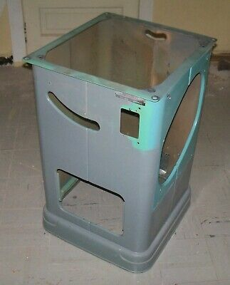 Rockwell Delta 34-450 Unisaw HD Table Saw Cabinet Body Base, PICKUP ONLY, OHIO