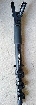 Manfrotto 680B Professional Monopod in EXCELLENT condition