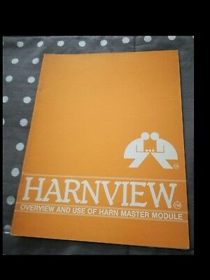 Harnview (Overview And Use Of Harn Master Module)