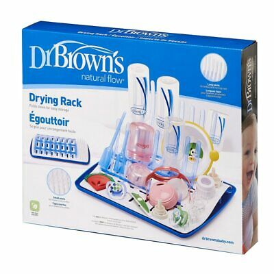 Dr Brown's Universal Baby Bottle Drying Rack