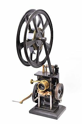 Chronoprojecteur 35 mm Attributed to Etienne Mollier