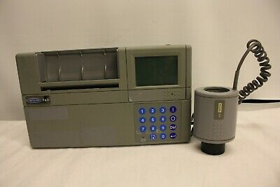 Micro Medical Mircolab Spirometer With Printer Gwo For Spare And Repair