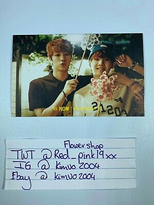 BTS RARE OFFICIAL NOW JIN SUGA 1st FANMEETING MUSTER + FREEBIES [US SELLER]