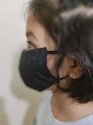 Face mask ,Protection, generic, cotton made