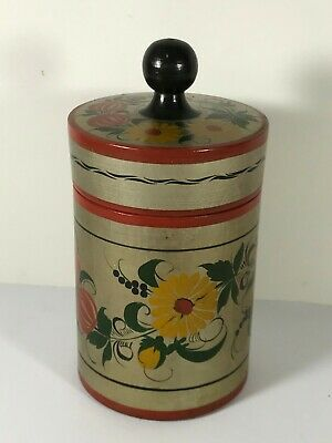 Vintage Chinese Wooden Box (T1)