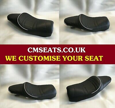 Kawasaki Z750 Custom Gel Seat  *** We Customise Your Seat ***