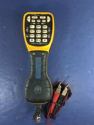 Fluke TS44 Deluxe, Good Condition, Fully Functional