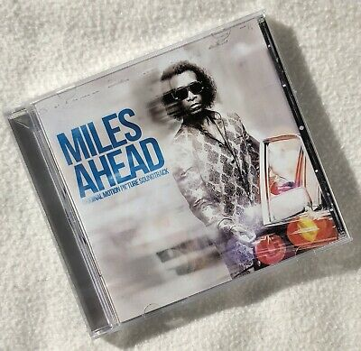 MILES AHEAD Movie PHOTO Print POSTER Film Art Don Cheadle Miles Davis 001