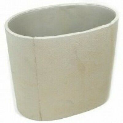 Perforated Casting Flask Sleeve for Ø88mm Height 102mm Flasks - TC0761