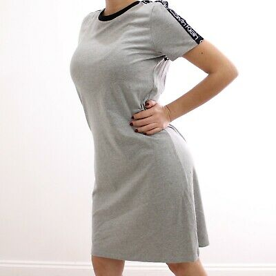 Calvin Klein Women's Grey Sport Dress | NWT