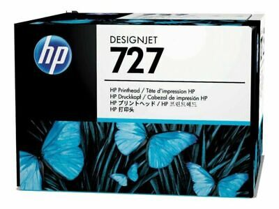 HP 727 B3P06A Printhead for DesignJet Printers Expired Oct 2015