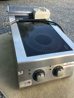 Electrolux Electric Induction Fry Top - as per pics