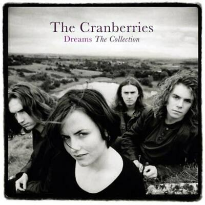 The Cranberries Dreams The Collection vinyl LP NEW/SEALED