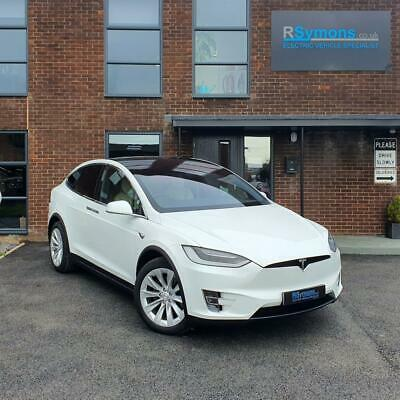 FULL SELF DRIVE 7 Seat Free Supercharging Free Road Tax Autopilot enabled