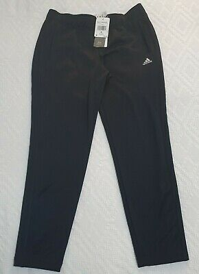 Adidas Snap Button Tapered Joggers BNWT