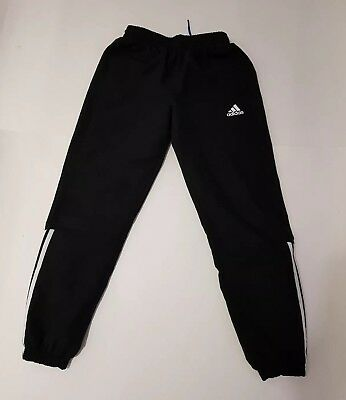 Boys Adidas Tracksuit bottoms Age 11-12 Years