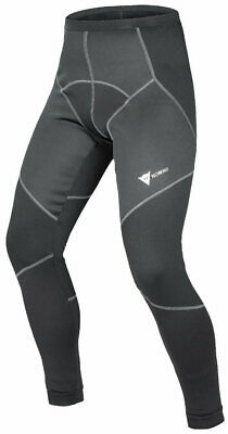 Dainese D-Mantle Windstopper Thermohose schwarz-anthrazit