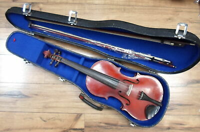 Copy Of Antonius Stradivarius Vintage Violin