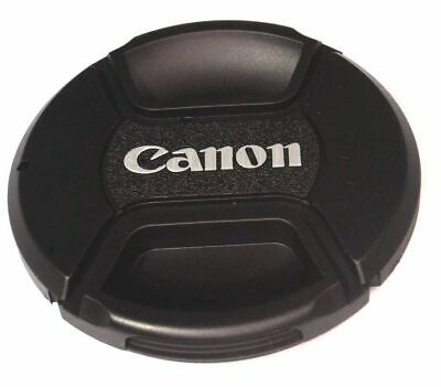 58mm Camera Front Lens Cap Cover Snap-clips For Canon lenses with 58mm Thread