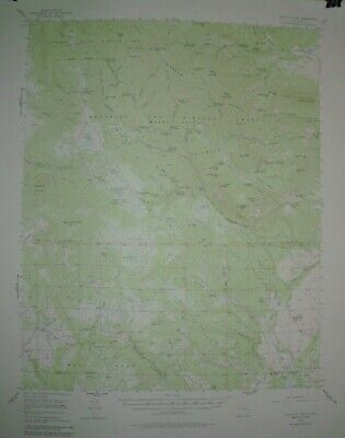 3 USGS Topographic Maps15 minute from northern New Mexico