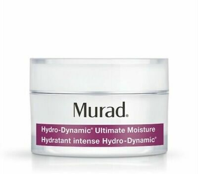 Murad Hydro-Dynamic Ultimate Moisture For Eyes .5oz, Age Reform, New Ships Free!