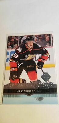 2019-20 UD Series 2 30TH Anniversary 1/1 2014-15 Young Guns Max Friberg RC