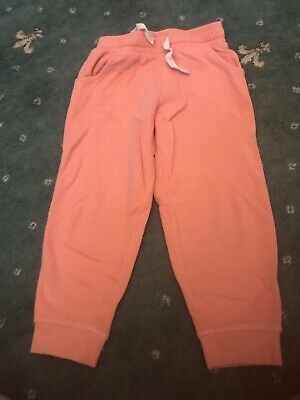 Girls Joggers Age 5
