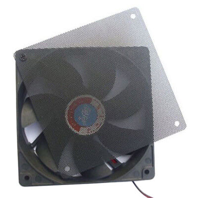 140mm Computer PC Air Filter Dustproof Cooler Fan Case Cover Dust Filter MeshAJO