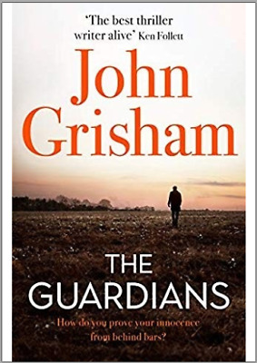 The Guardians by John Grisham (PDF)