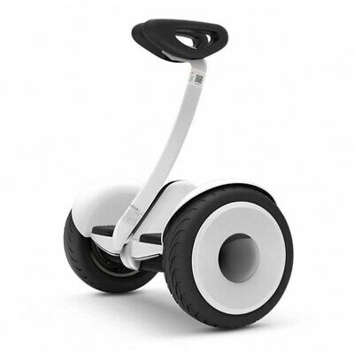 Hoverboard Scooter XIAOMI Ninebot Mini Blanco