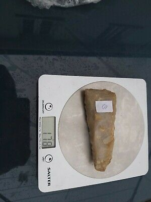 Neolithic Stone Age Axe Head 2000 - 5000 BC