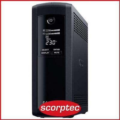 CyberPower Value Pro 1600VA/960Watts UPS