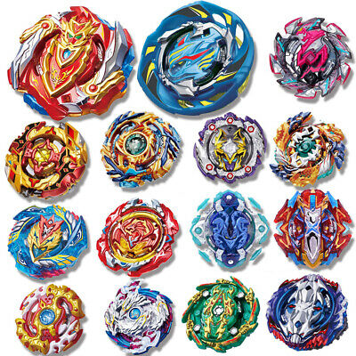 New Beyblade burst Metal Fusion God Spinning Top Bey Blade Blades Toy